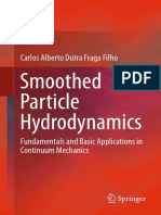 Smoothed Particle Hydrodynamics. (Dutra 2019)