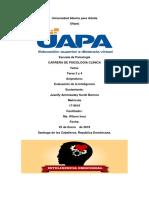 TAREA 3 Y 4 EVALUACION DE LA INTELIGENCI JUSELFY XX.1