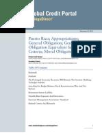 PR Full Analysis - Standard & Poors - Nov 2010