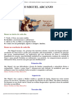 TRÍDUO - A SÃO MIGUEL ARCANJO - Grupo de Oração N. Srª do Carmo.pdf