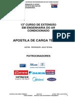 APOSTILA DE CARGA TÉRMICA - JULIO TEYKAL.pdf