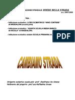 Progetto Di Educazione Stradale (Finito)