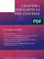 PhySci Chapter 3 Lesson 1 and 2 no vids