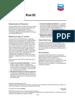 PDS Ursa Super Plus EC CK4 15W-40