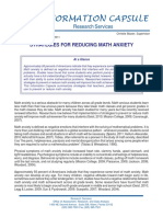 strategies for reducing math anxiety.pdf
