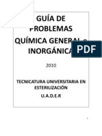 Coloquio Quimica Gral e Inorg2010