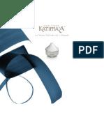 KATIMAA Brochure 2009
