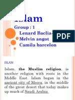group1islam.pptx
