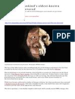 Skull of Humankind Guardian 29 Aug 2019
