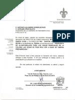PROPUESTA DE ALCANTARILLADO PARA LAS AGUAS RESIDUALES EN LA COLONIA LAS VEGAS DE POZA RICA VER. A BASE DE TUBERIA PREFABRICADA
