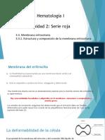 Membrana eritrocitaria.pptx
