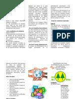 ACTAS DE COOPERATIVAS