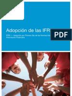 ifrs-adopcionifrs 1