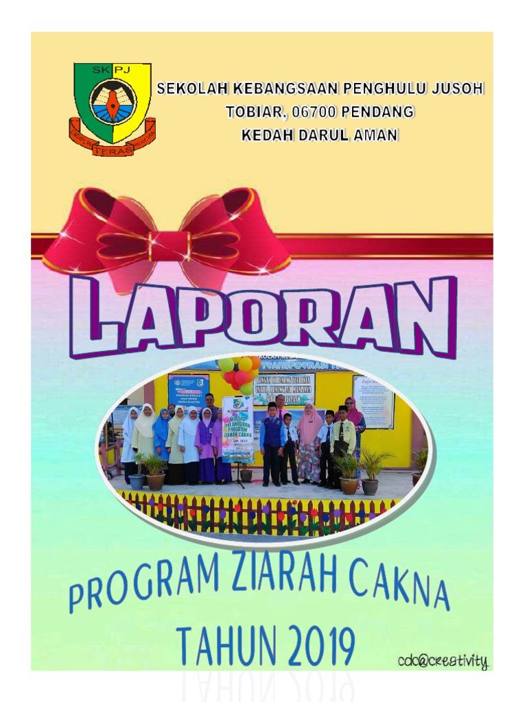 Dokumentasi Program Ziarah Cakna Pdf