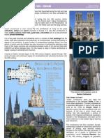 Gothic Architecture Www.samueldichoso