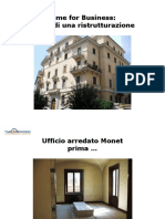 Time for Business Roma Ristrutturazione
