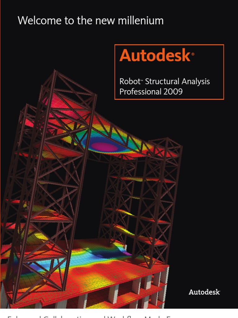 Autodesk Robot Structural Analysis Professional | Autodesk | Building  Information Modeling