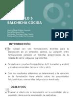 SALCHICHA 123451