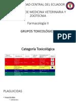 GRUPOS TOXICOLÓGICOS.pptx
