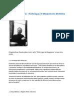PDF Noam Chomsky y Las 10 Estrategias de Manipulacion Mediatica 2010