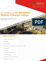 Webinar Waikato Pathways College - Int diplomas 21 Jan FINAL