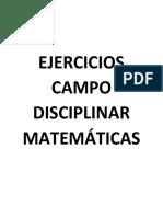 Ejercicios Planea COMPONENTE MATEMATICAS.docx