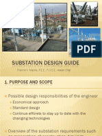 Substation Guide