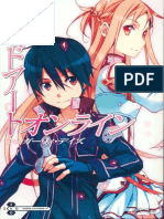 Sword Art Online Side Story - Sugary Days