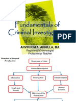 269345245-Fundamentals-of-Criminal-Investigation.ppt