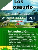 109962124-Los-Dinosaurios.ppt