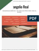 ¿POR QUÉ LOS MÚSICOS DEBEN ESTUDIAR TEOLOGÍA_ – Evangelio Real