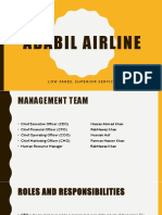 Ababil Airline.pptx