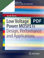 Voltage Power MOSFET.pdf