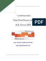Lab DWH_SQL2005