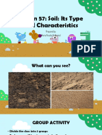 Lesson 57 Soil Its Types and Characteristics.pptx