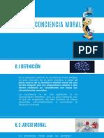6 Conciencia moral