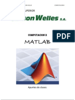 Tutorial de Matlab para iniciarse
