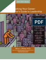 Launching Your Career Leadership
