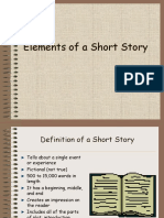 Short story writing lesson.ppt