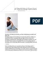 7 Types of Stretching Exercises.docx