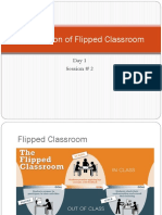 Intro to Flipped Classroom
