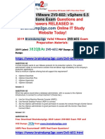 [March-2019-New] Braindump2go 2V0-602 PDF and VCE Dumps Free Offer(Q162-Q172).pdf