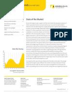US Logistics Market Trends 2Q '10