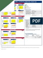 NTU Academic Calendar_AY2019-20 (Semester)