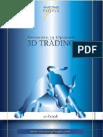 eBook Trading in Opzioni Investing People Maxx Mereghetti