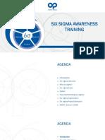 Six Sigma Awareness new version.pptx
