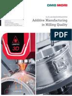 Additive Manufacturing_DMG MORI