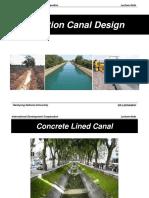 7. Canal Design.pdf