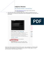 Handleiding Wordpress Themes_v2