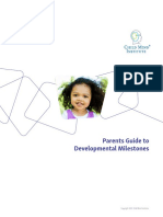 Parents Guide to Developmental Milestones